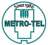 Metro-tel's Story Logo