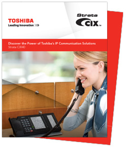 Toshiba phones, Toshiba telephones, ip phones, fort worth office phones