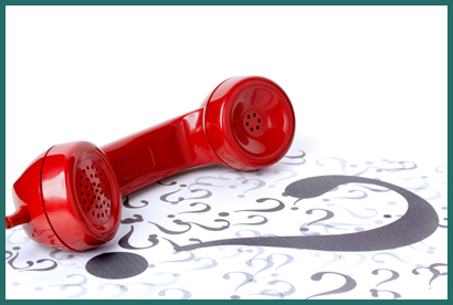 Business Phone System FAQ