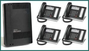 New Telephone System Quote