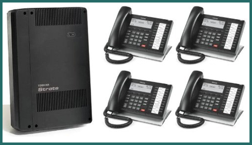 Self Hosted telephone Systems