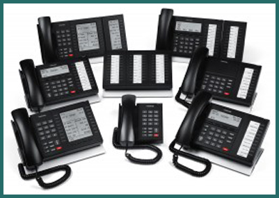 Choosing New Telephone Systems