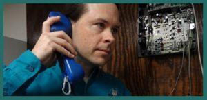 Office Phone System Repair
