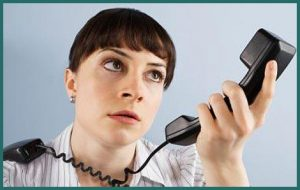 Telephone Repair Service